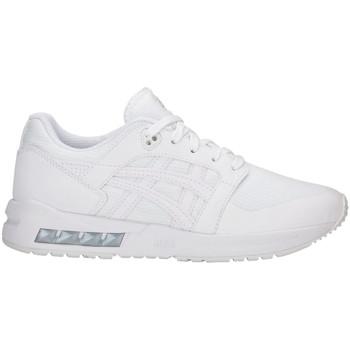 Schuhe Kinder Sneaker Low Asics 1194A043 Weiß