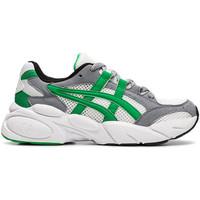 Schuhe Kinder Sneaker Low Asics 1024A024 Weiß