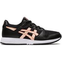 Schuhe Kinder Sneaker Low Asics 1194A063 Schwarz