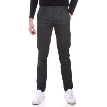 Kleidung Herren Chinohosen Sseinse PSI638SS Grau