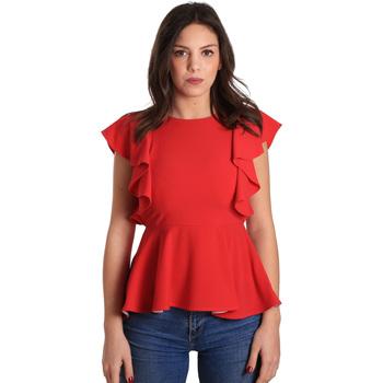 Kleidung Damen Tops / Blusen Gaudi 811FD45001 Rot
