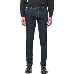 Kleidung Herren Slim Fit Jeans Antony Morato MMDT00249 FA750282 Blau