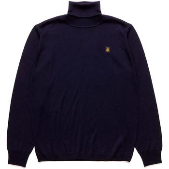 Kleidung Herren Pullover Refrigiwear RM0M25700MA9T01 Blau