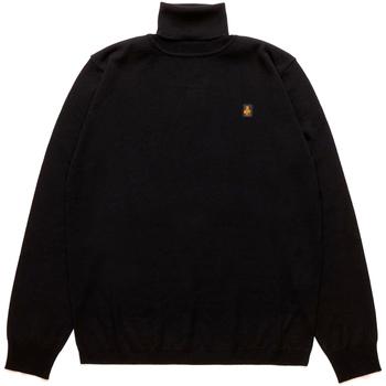 Kleidung Herren Pullover Refrigiwear RM0M25700MA9T01 Schwarz