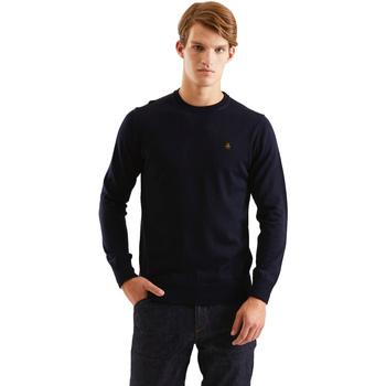 Kleidung Herren Pullover Refrigiwear RM0M26900MA9T01 Blau