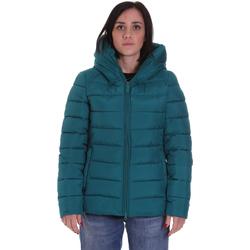 Kleidung Damen Daunenjacken Invicta 4431725/D Grün