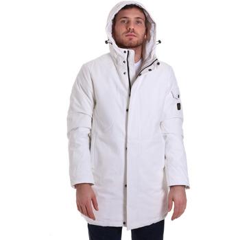 Kleidung Herren Parkas Refrigiwear RM8G09900XT2429 Weiß