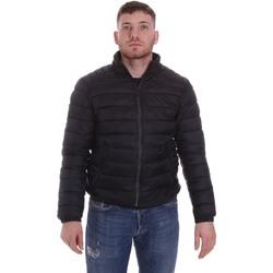 Kleidung Herren Daunenjacken Sseinse GBI635SS Schwarz