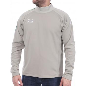 Kleidung Herren Sweatshirts Hungaria H-15TPUXEA00 Grün