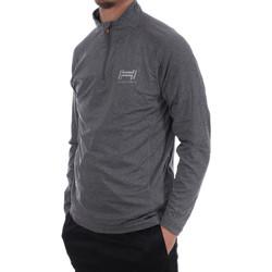 Kleidung Herren Sweatshirts Hungaria H-15TPUXE000 Grau