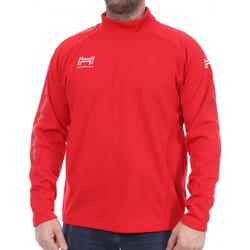 Kleidung Herren Sweatshirts Hungaria H-16TPUXEX00 Rot