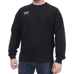 Kleidung Herren Sweatshirts Hungaria H-15TMUXE000 Schwarz