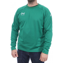 Kleidung Herren Sweatshirts Hungaria H-15TMUXE000 Grün