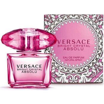Beauty Damen Eau de parfum  Versace Bright Crystal Absolu - Parfüm - 90ml - VERDAMPFER Bright Crystal Absolu - perfume - 90ml - spray