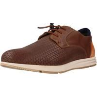 Schuhe Herren Derby-Schuhe Cetti C1214 V20 Brown