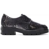 Schuhe Damen Derby-Schuhe 24 Hrs 24 Hrs mod.21043 Grau