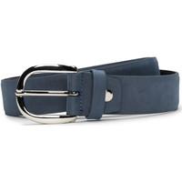Accessoires Damen Gürtel Nae Vegan Shoes BeltMura_Blue Blau