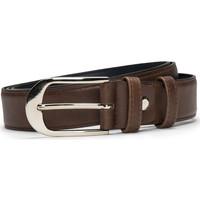 Accessoires Damen Gürtel Nae Vegan Shoes BeltSils_Brown Braun