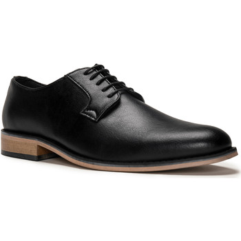Schuhe Herren Derby-Schuhe Nae Vegan Shoes Jake_Black Schwarz