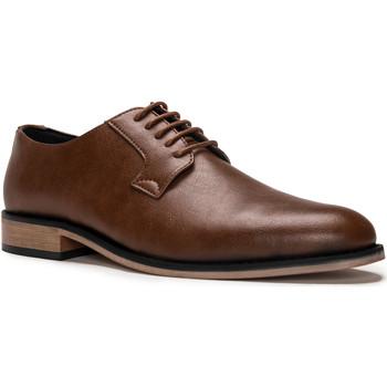 Schuhe Herren Derby-Schuhe Nae Vegan Shoes Jake_Brown Braun