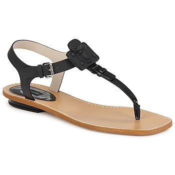 Sandalen / Sandaletten Marc Jacobs CHIC CALF