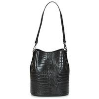 Taschen Damen Handtasche Betty London OSSO Schwarz
