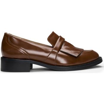 Schuhe Damen Derby-Schuhe Nae Vegan Shoes Brina_Brown Braun