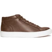 Schuhe Herren Sneaker High Nae Vegan Shoes Matt_Brown Braun