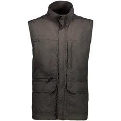 Kleidung Herren Jacken Cmp Sport MAN VEST 3T72877 P621 Other