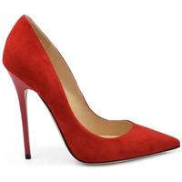 Schuhe Damen Pumps Jimmy Choo  Rot