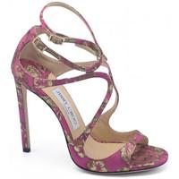 Schuhe Damen Sandalen / Sandaletten Jimmy Choo  Rose