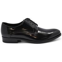 Schuhe Herren Derby-Schuhe & Richelieu Alberto  Schwarz