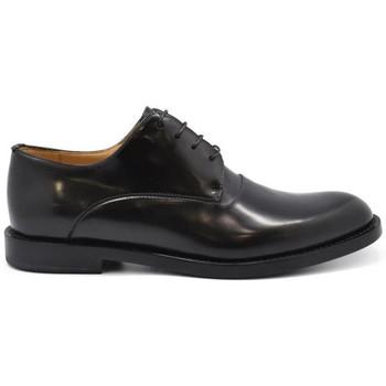 Schuhe Herren Derby-Schuhe & Richelieu Vintage  Schwarz