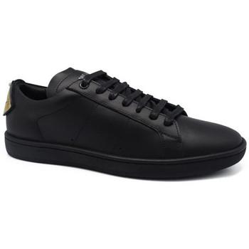 Schuhe Herren Sneaker Low Saint Laurent  Schwarz