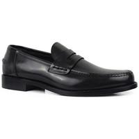 Schuhe Herren Slipper Alberto  Grau