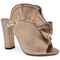 Schuhe Damen Pantoffel Jimmy Choo  Rose