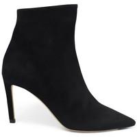 Schuhe Damen Stiefel Jimmy Choo  Schwarz