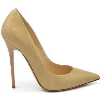 Schuhe Damen Pumps Jimmy Choo  Beige