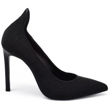 Schuhe Damen Pumps Saint Laurent  Schwarz
