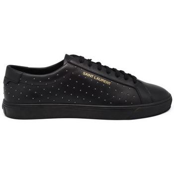 Schuhe Herren Sneaker Saint Laurent  Schwarz