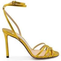 Schuhe Damen Sandalen / Sandaletten Jimmy Choo  Gelb