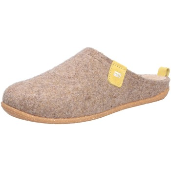 Schuhe Damen Hausschuhe Rohde Damen Hausschuhe beige