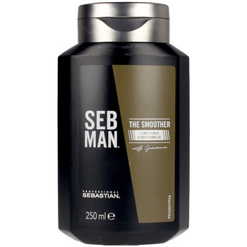 Beauty Herren Spülung Seb Man Sebman The Smoother Conditioner  250 ml