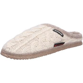 Schuhe Damen Hausschuhe Giesswein Damen Hausschuhe beige
