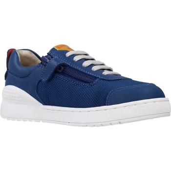 Schuhe Jungen Sneaker Low Biomecanics 202180 Blau