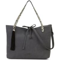 Taschen Damen Shopper / Einkaufstasche Suri Frey Mode Accessoires 12084-100 schwarz