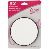 Beauty Damen Accessoires Nägel Glam Of Sweden 5 X Magnifying Makeup Mirror 1 Pz 1 u