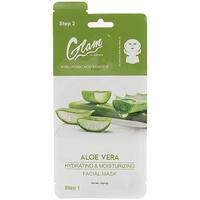 Beauty Damen Serum, Masken & Kuren Glam Of Sweden Mask Aloe Vera Facial 35 + 5 Gr 5 g