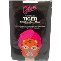 Beauty Damen Serum, Masken & Kuren Glam Of Sweden Mask tiger  24 ml