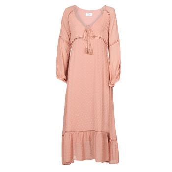 Kleidung Damen Maxikleider Betty London OFRI Rose
